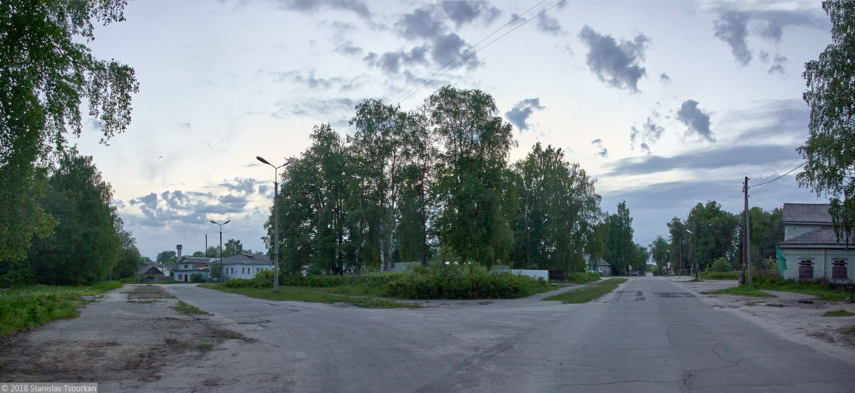 Пудож, Карелия, республика Карелия, площадь Павших Борцов