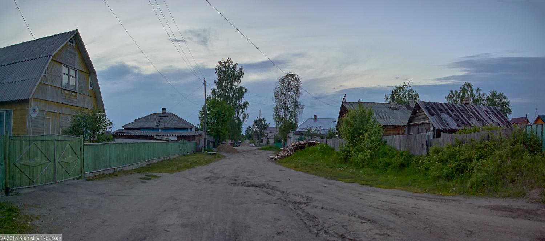 Пудож, Карелия, республика Карелия, улица Володарского