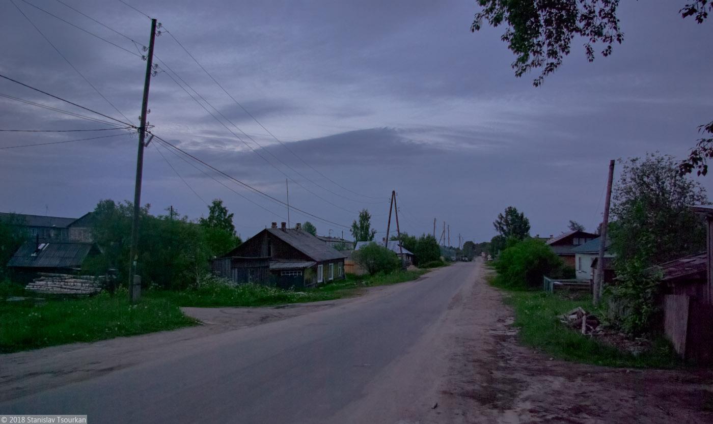 Пудож, Карелия, республика Карелия, улица Полевая