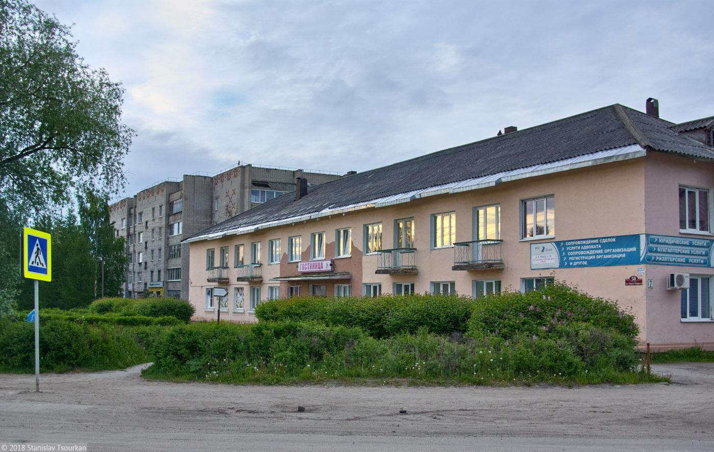 Пудож, Карелия, республика Карелия, гостиница, карелонего