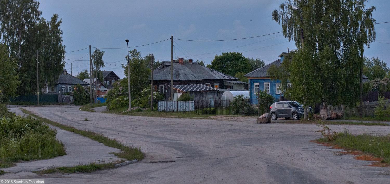 Пудож, Карелия, республика Карелия, Песочный переулок