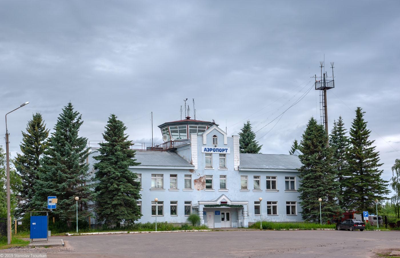 Володгодская область, Вологодчина, Великий устюг, Русский север, аэропорт,