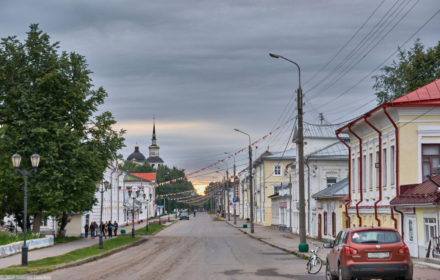 Вологодская область, Вологодчина, Великий устюг, Русский север, Советский проспект