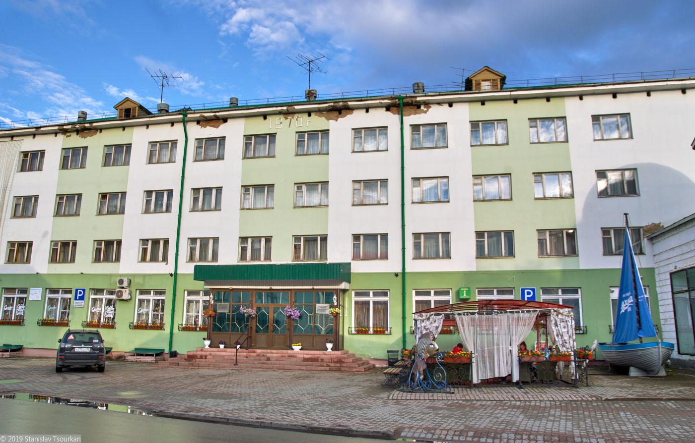 Володгодская область, Вологодчина, Великий устюг, Русский север, гостиница Сухона