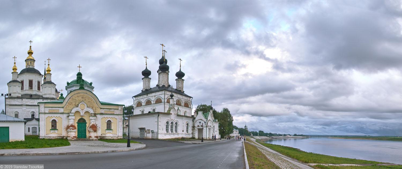 Володгодская область, Вологодчина, Великий устюг, Русский север, Соборное дворище