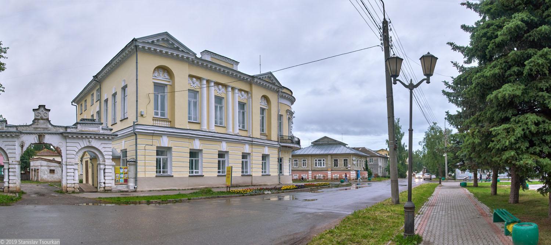 Вологодская область, Вологодчина, Великий устюг, Русский север, Красноармейская улица
