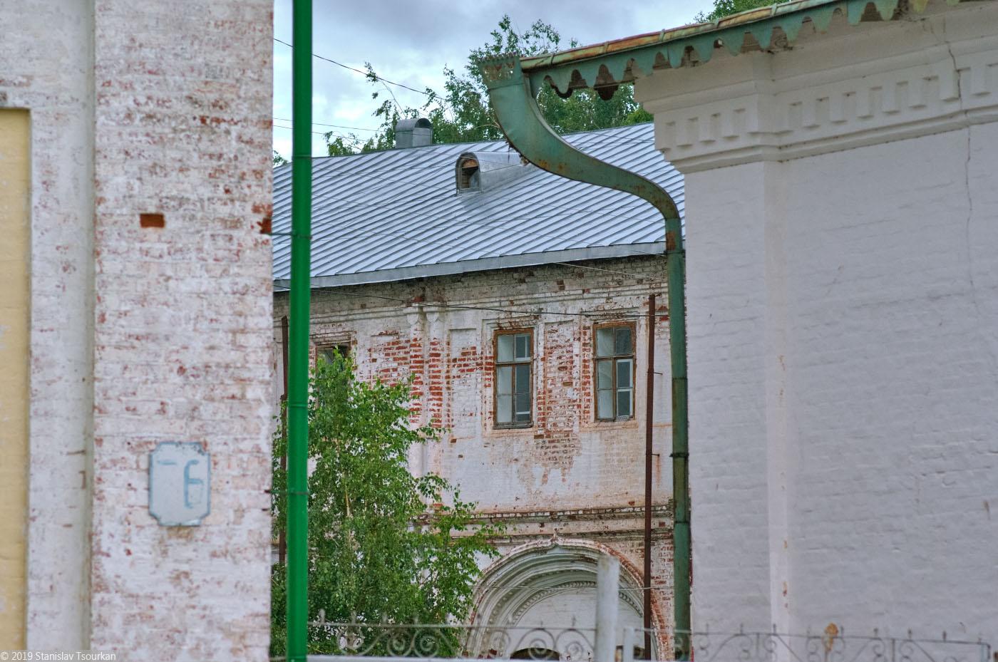 Вологодская область, Вологодчина, Великий устюг, Русский север, домики