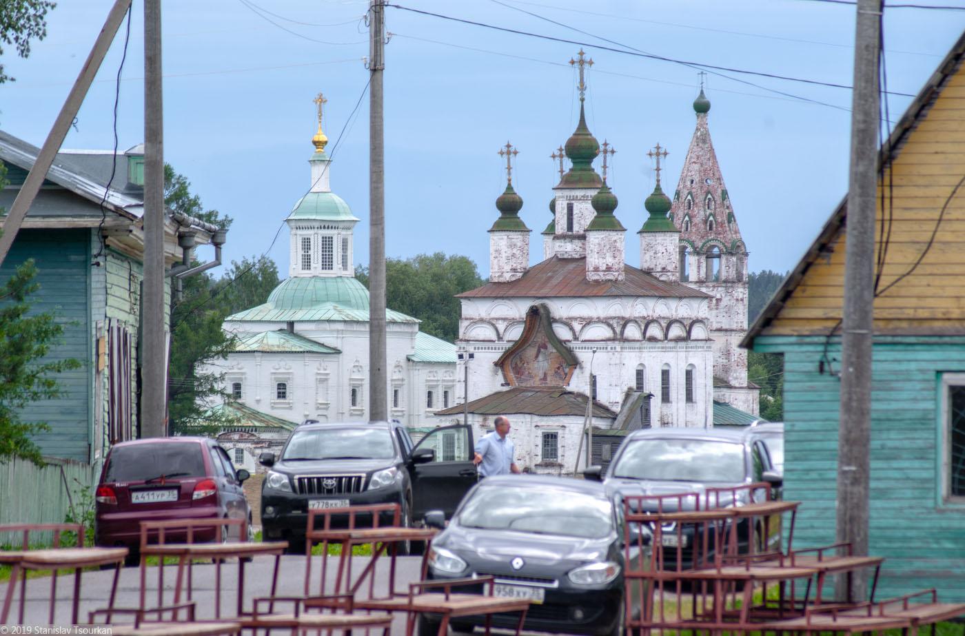 Вологодская область, Вологодчина, Великий устюг, Русский север, Дымково