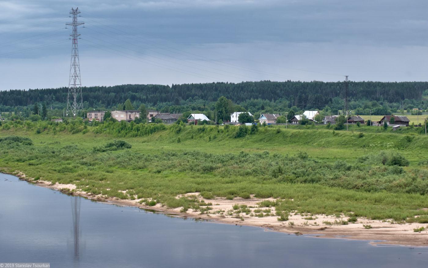 Вологодская область, Вологодчина, Великий устюг, Русский север, Сухона, Онбово