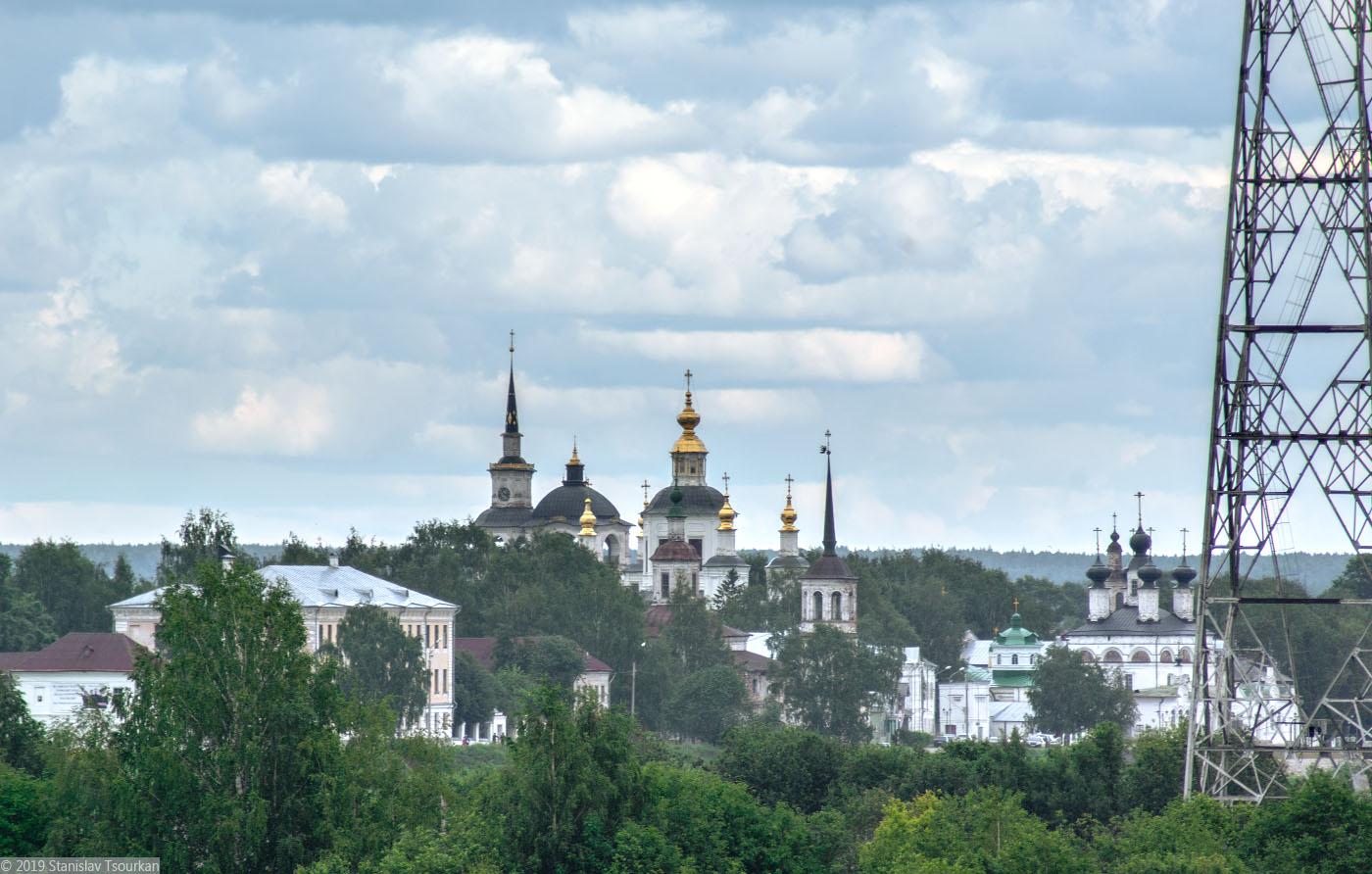 Вологодская область, Вологодчина, Великий устюг, Русский север, вышка