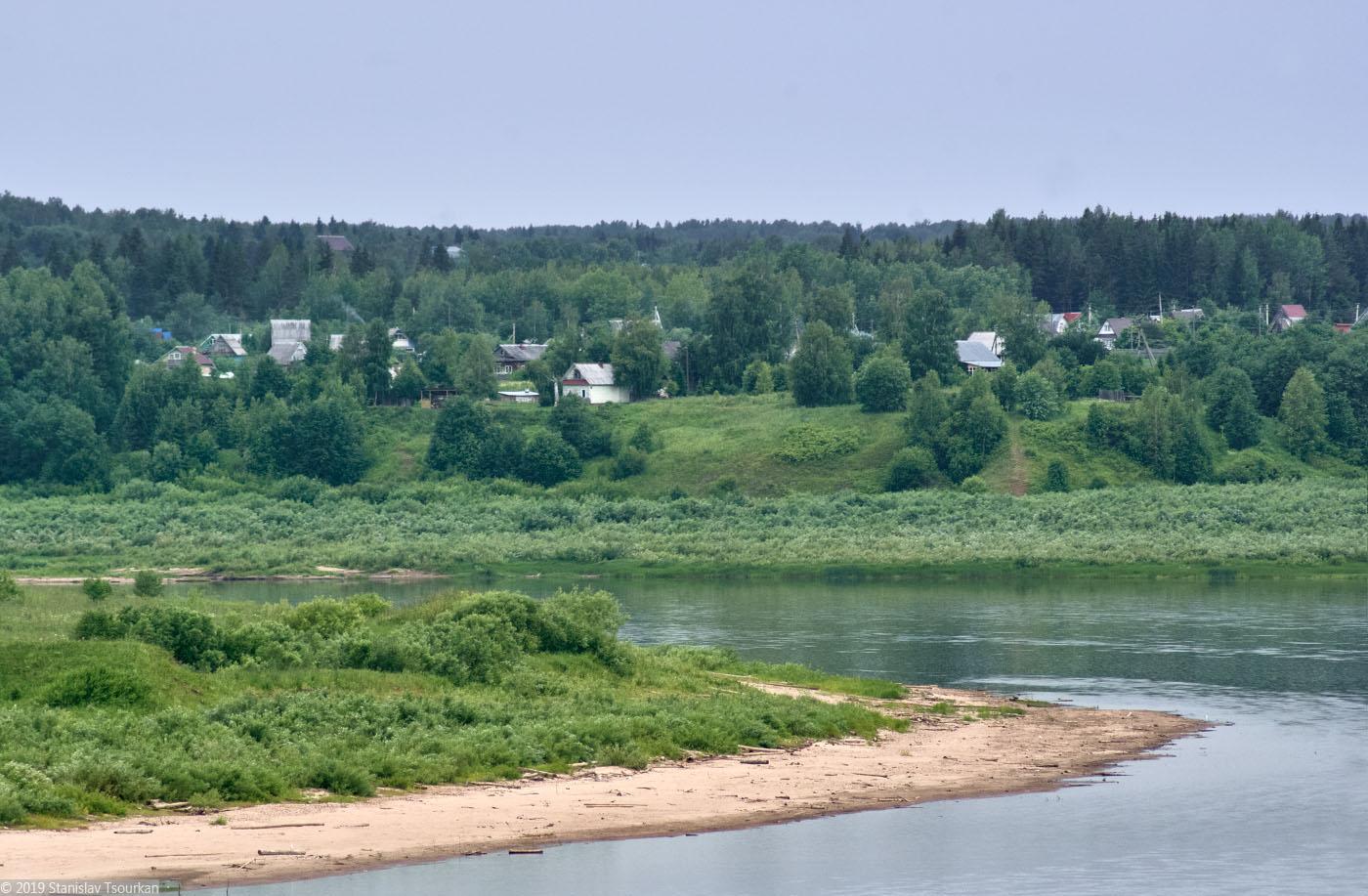 Вологодская область, Вологодчина, Великий устюг, Русский север, Сухона, Воздвиженье