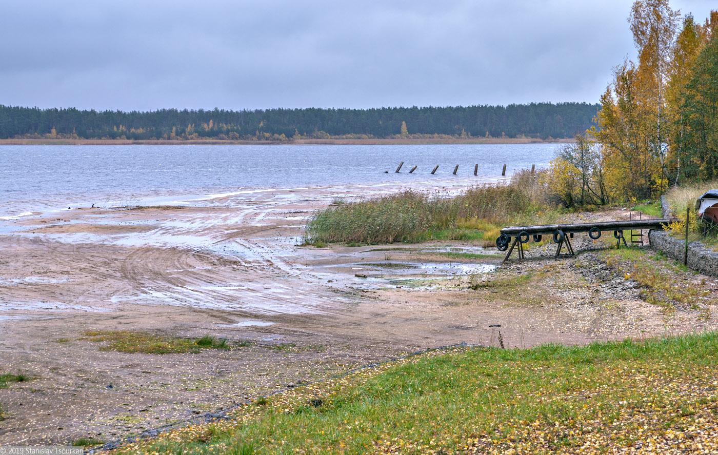 Весьегонск, Приморский парк, Рыбинское море, Рыбинское водохранилище, море, мостик