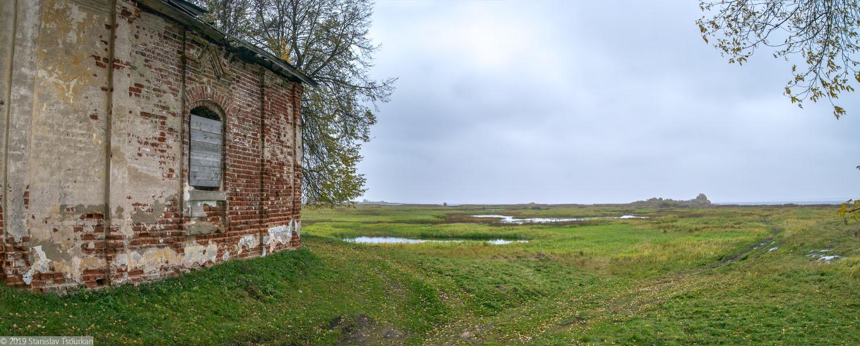 Весьегонск, Тверская область, Казанская церковь