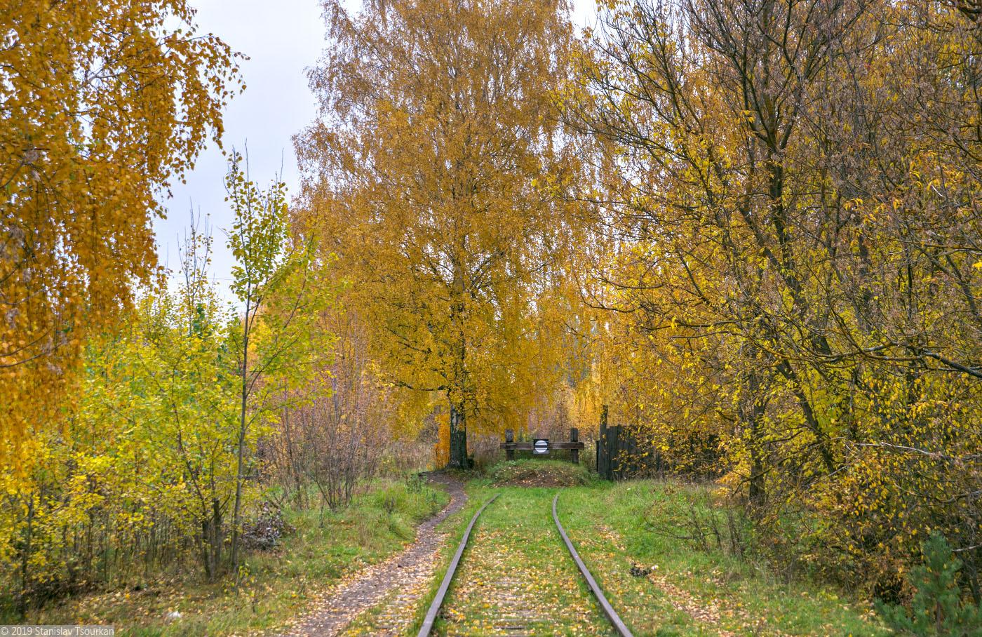 Весьегонск, Тверская область, железная дорога, тупик, станция Весьегонск