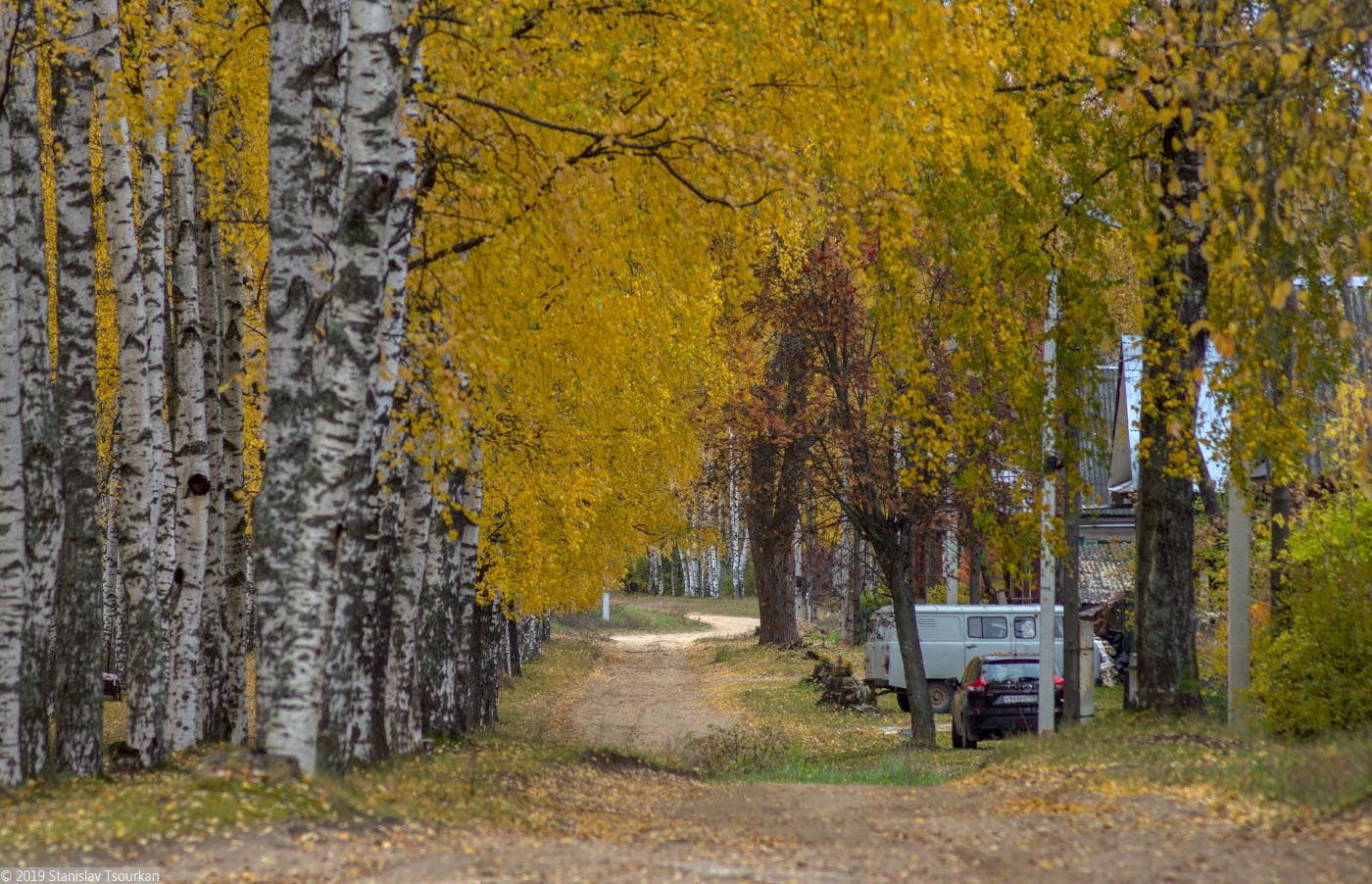Весьегонск, Тверская область, улица Степанова