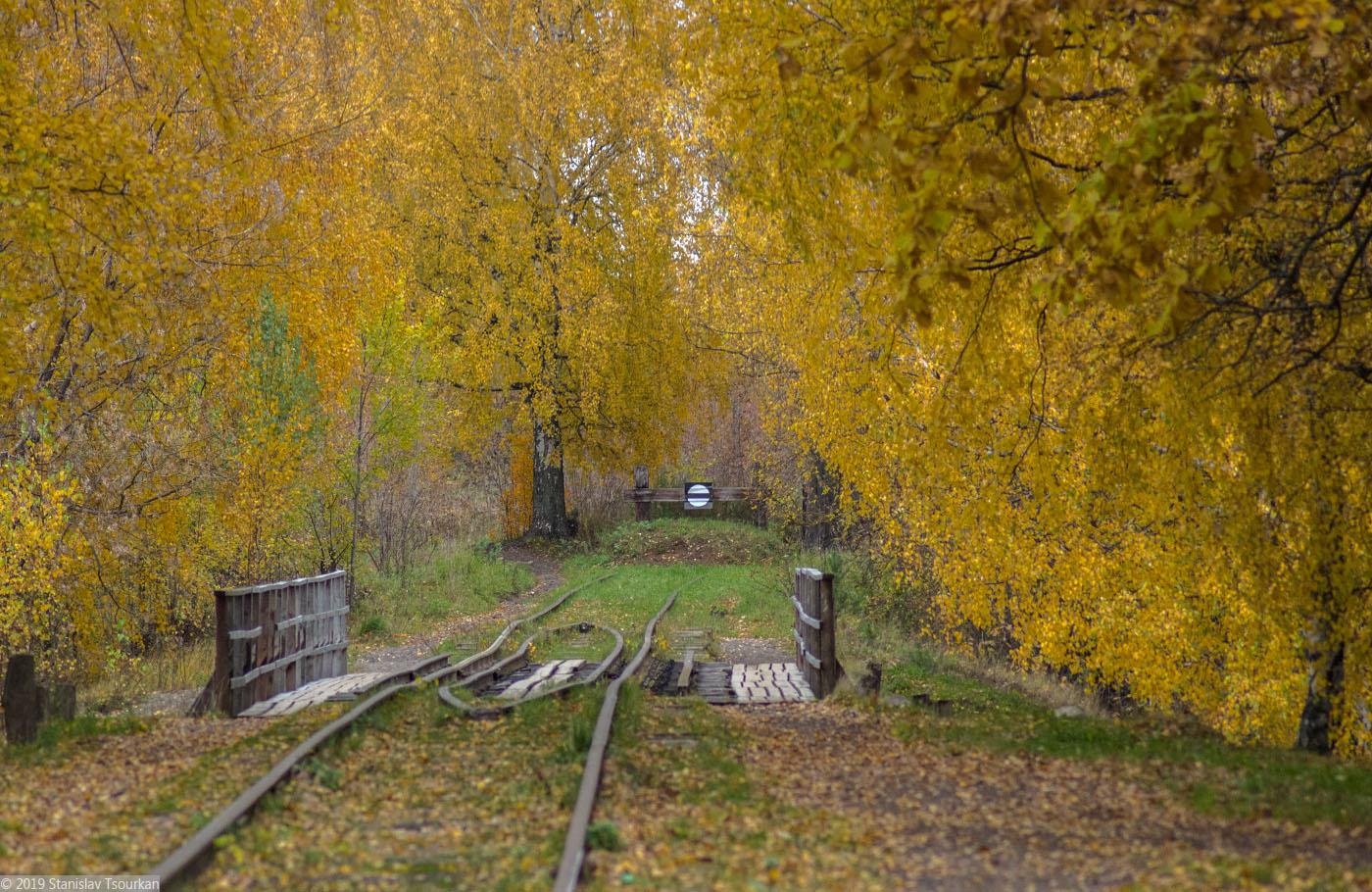 Весьегонск, Тверская область, станция Весьегонск, тупик