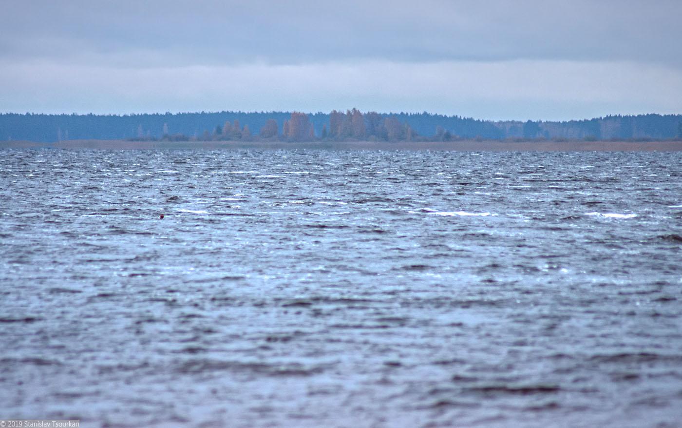 Весьегонск, Тверская область, Рыбинское водохранилище, море, рыбинское море, водохранилище
