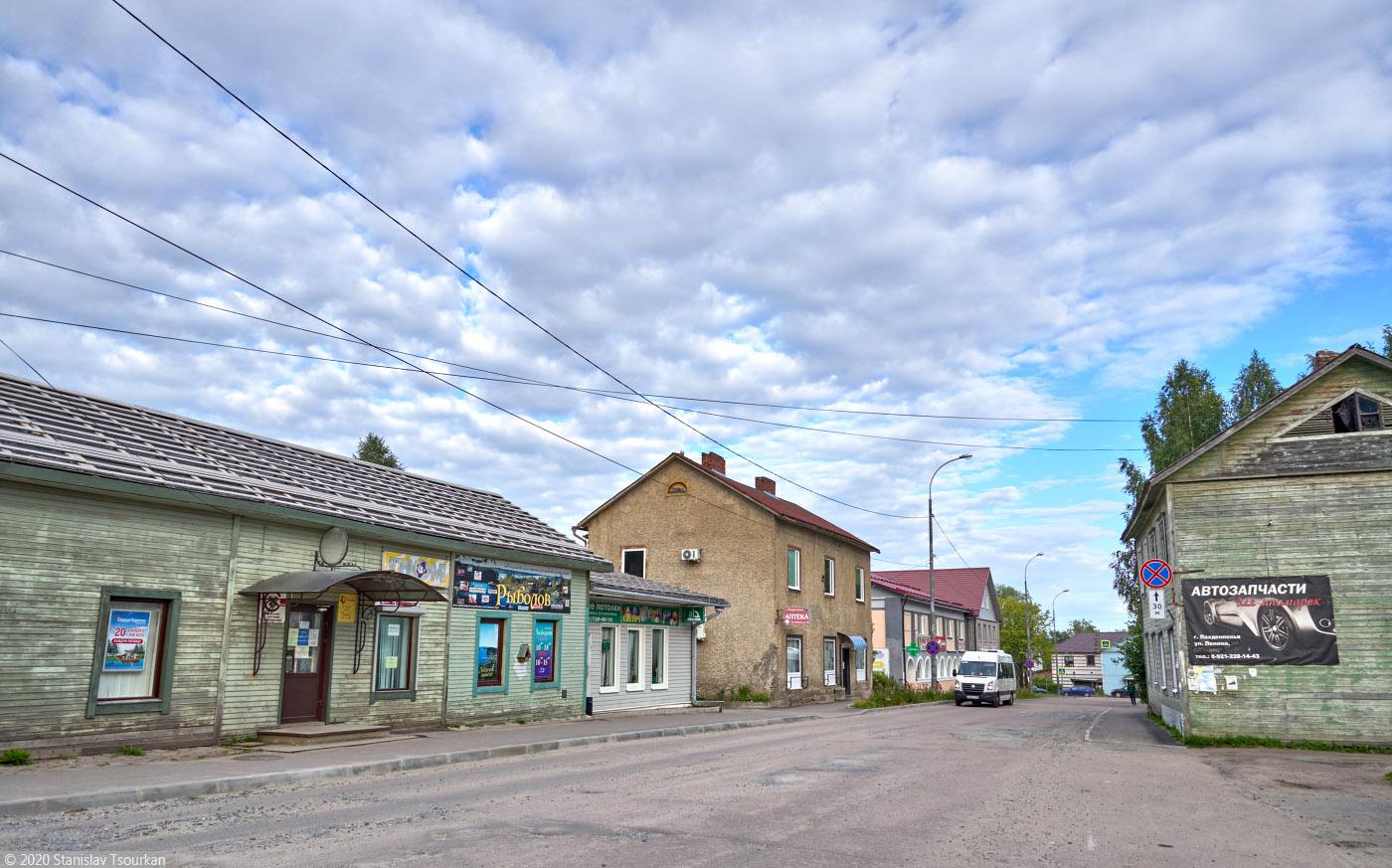 Лахденпохья, Карелия, республика Карелия,