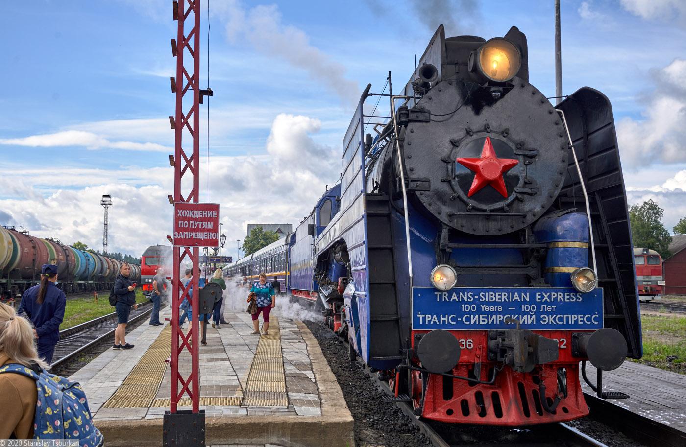 Карелия, республика Карелия, Сортавала, russia, karjala, sortavala, станция сортавала, железная дорога, паровоз