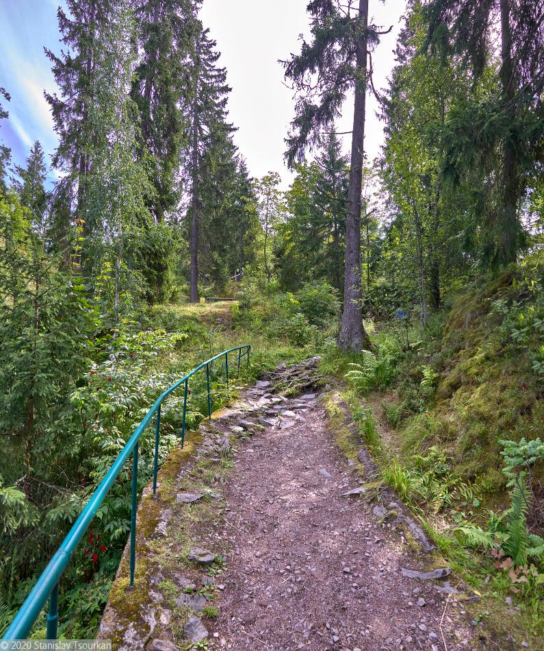 Карелия, республика Карелия, гора, Кухавуори, пейзажи, природа