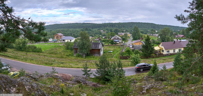 Карелия, республика Карелия, гора, Хийденвуори, пейзажи, природа, Хийденсельга