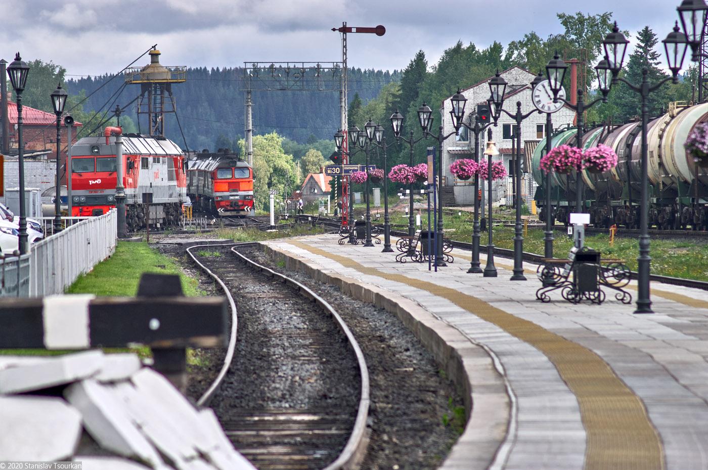Карелия, республика Карелия, Сортавала, russia, karjala, sortavala, станция сортавала, железная дорога
