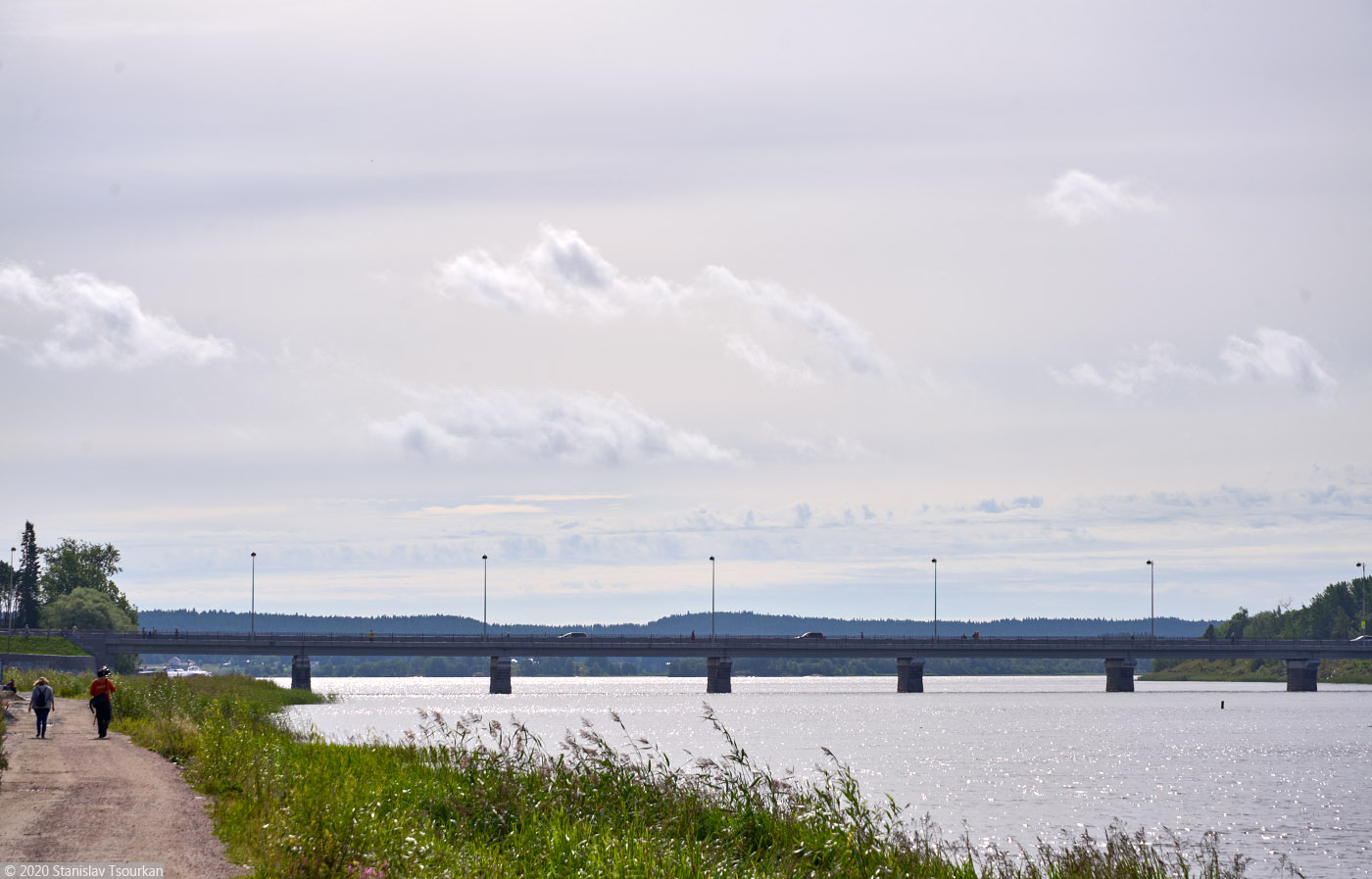 Карелия, республика Карелия, Сортавала, russia, karjala, sortavala, ляппяярви, карельский мост