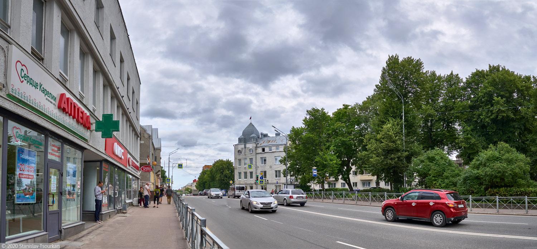 Карелия, республика Карелия, Сортавала, russia, karjala, sortavala, карельская улица