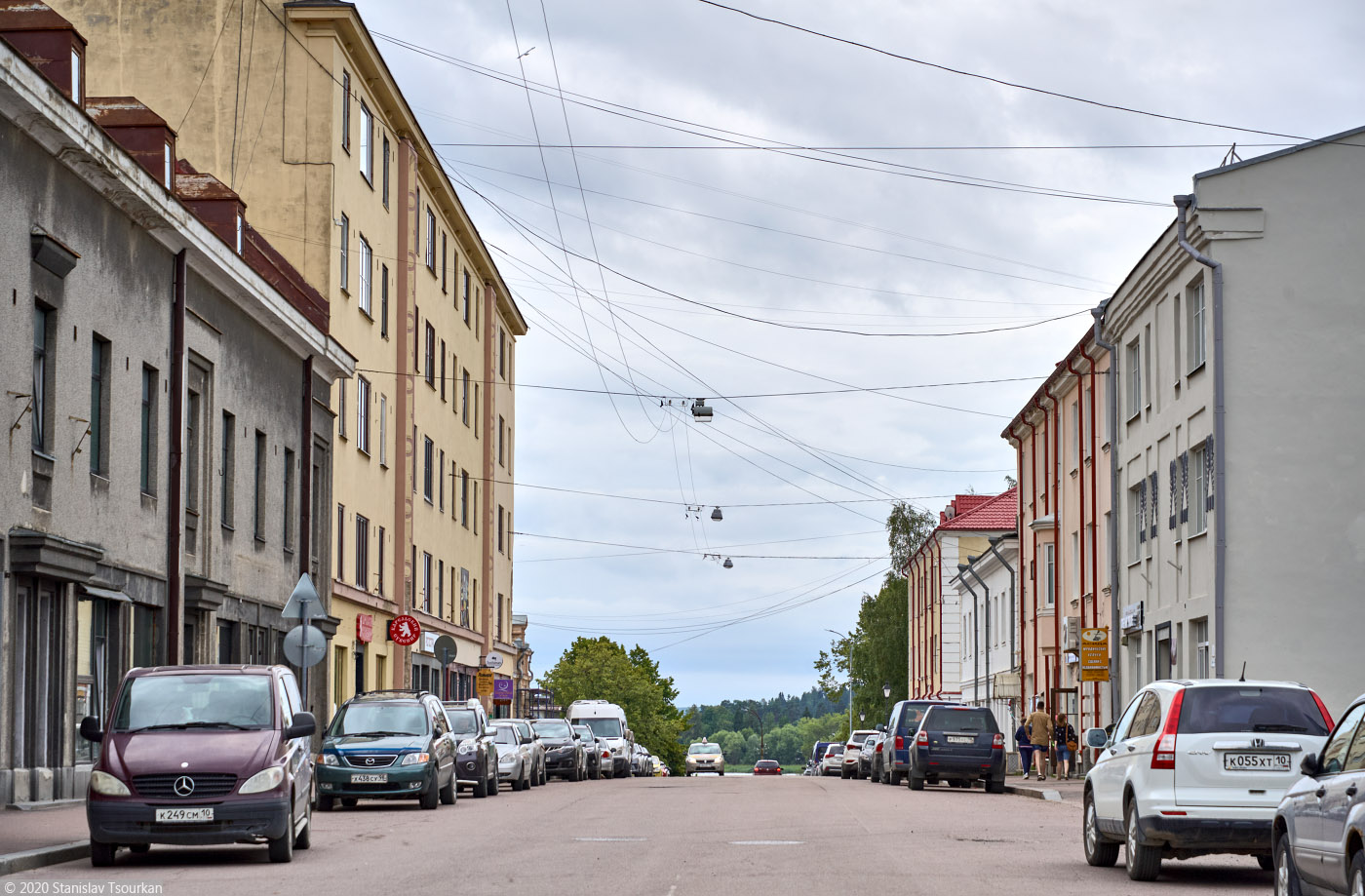 Карелия, республика Карелия, Сортавала, russia, karjala, sortavala, Комсомольская улица