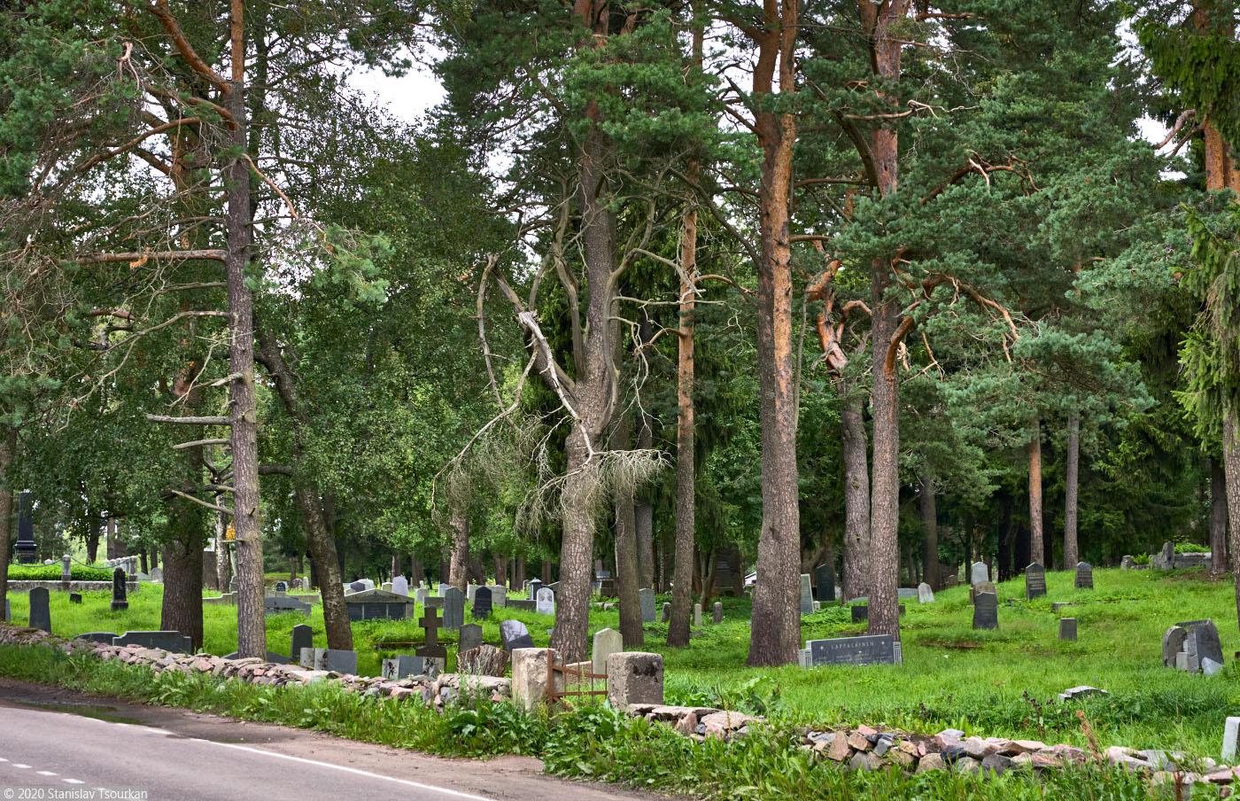 Карелия, республика Карелия, Сортавала, russia, karjala, sortavala, улица дружбы, финское кладбище